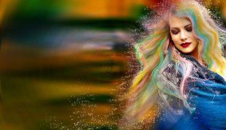 Pierre Cardin'in Renkli Dünyasına Davetlisiniz